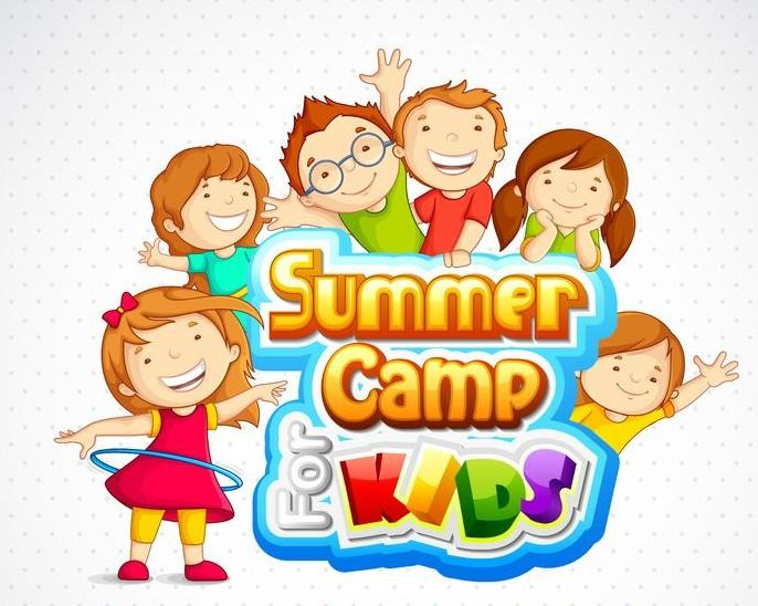 Summer Camp Fun Generic thumb