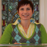 Rev. Nadine Ellsworth Moran
